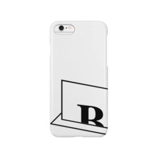 RかBか スマートフォンケース