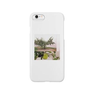 お願いの木 Smartphone cases