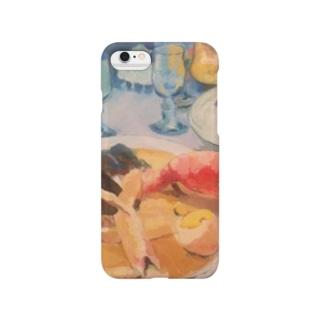 マルセイユの思い出 / Le souvenir de Marseille Smartphone cases