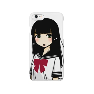 MY GIRL Smartphone cases