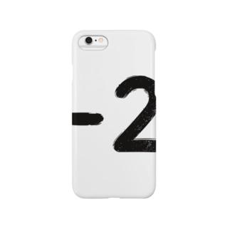 ハイフン2 Smartphone cases