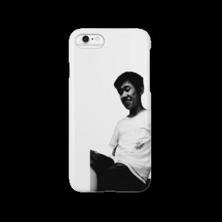 辛子明太子の私が噂の銅鑼パーソンです Smartphone cases