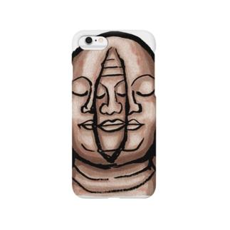 開眼 Smartphone cases