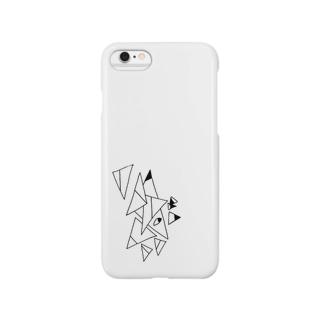triangles Smartphone cases