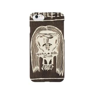 black. Smartphone cases