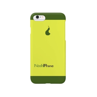 """Nash""iPhone Smartphone cases"