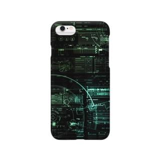 SF Smartphone cases