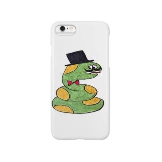 gentleman Smartphone cases