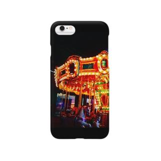 MERRY GO ROUND Smartphone cases