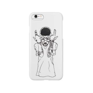 respect KOHH Smartphone cases