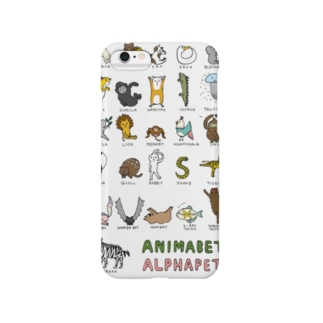 ANIMALS/ Smartphone cases