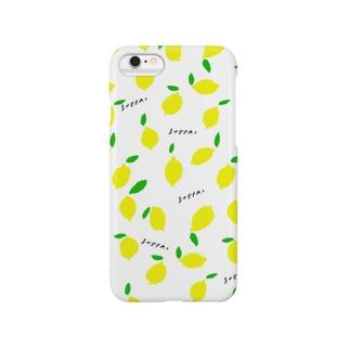 ビタミンC Smartphone cases