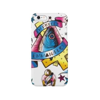 S▲B▲tO(oldschool) Smartphone cases