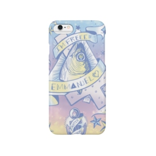S▲B▲tO(oldschool_lavender) Smartphone cases