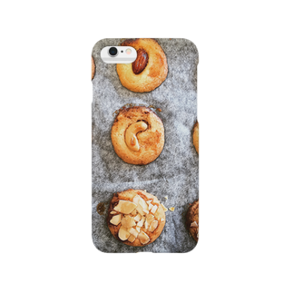 misecoのCookies Smartphone cases