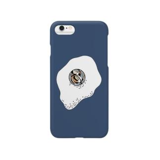 メダマ アオ Smartphone cases