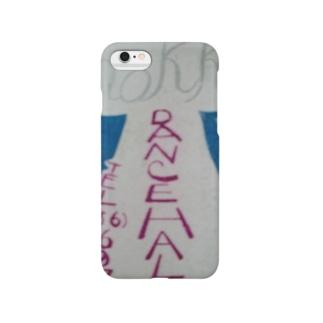 レトロTOKIO ダンスホール 國華 KOKKA Smartphone cases