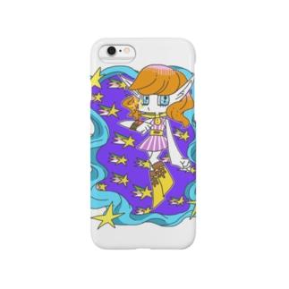 通信中☆ Smartphone cases