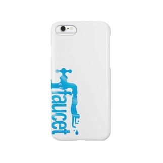 faucet Smartphone cases