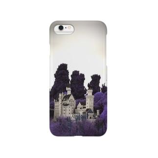 狂王の城 Smartphone cases