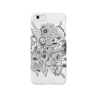 WFM Smartphone cases