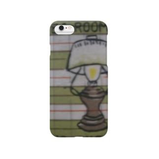 レトロTOKIO ティールーム No1 Smartphone cases