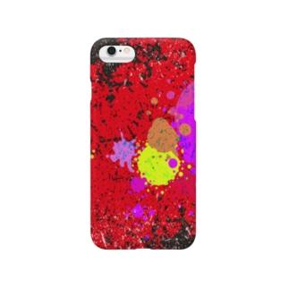 Grunge Smartphone cases