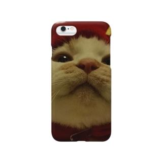 ハム子 Smartphone cases