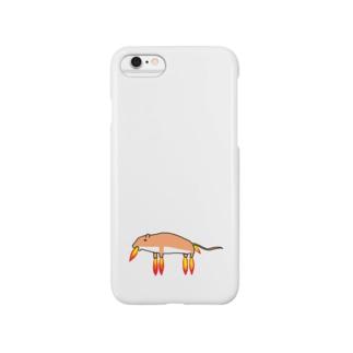 ハムスタージェット Smartphone cases