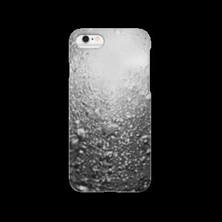 723Akih0の水滴 Smartphone cases