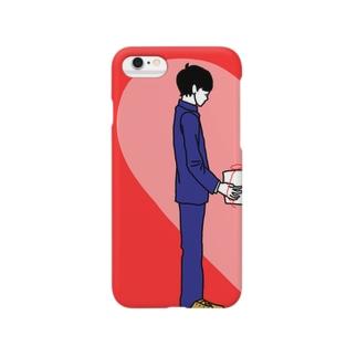 青春ふたり Smartphone cases