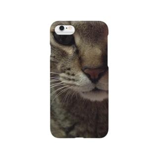 にー柄 Smartphone cases