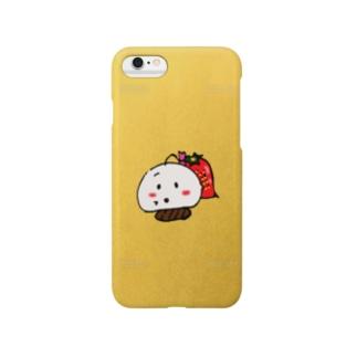 金苺 Smartphone cases
