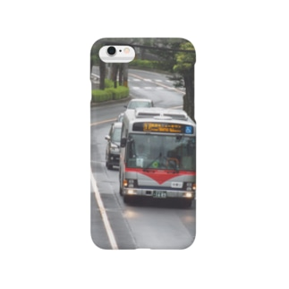 南国交通バス、皇徳寺団地から撤退 Smartphone cases