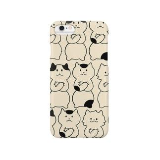 クロウズ Smartphone cases