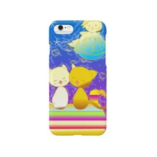 loveでいっぱいな世界 Smartphone cases