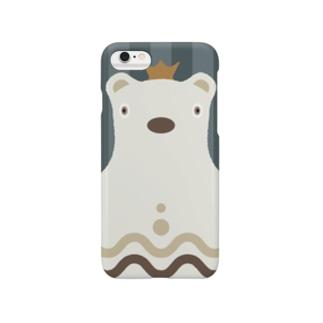 King Bear Smartphone cases