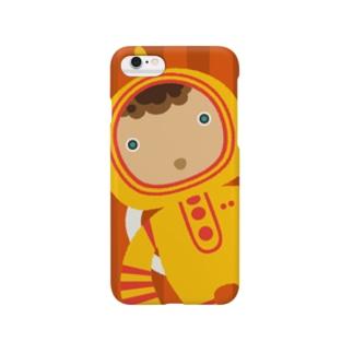 Astro Bouya Smartphone cases