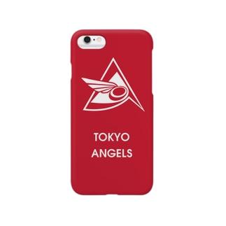 エンジェルス スマホケース Smartphone cases