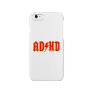 AD/HD Smartphone cases
