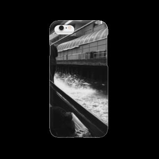 Tadakuni TaniのSpeed Smartphone cases