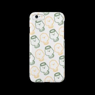 Toma_ganchanのかっぱとひよこ Smartphone cases