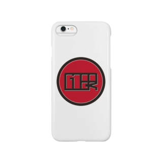 GOOD LUCK(OnePoint Ver.) Smartphone cases