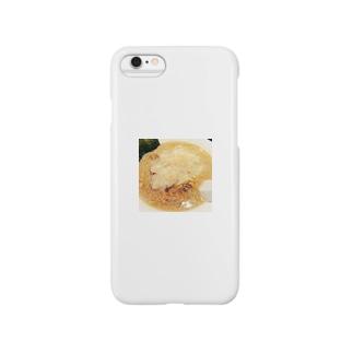 背脂フラペチーノ。 Smartphone cases
