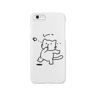 かくれんぼ Smartphone cases