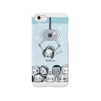 PENTATONIX iPhone6ケース Smartphone cases