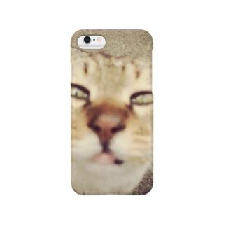 キスネコ Smartphone cases