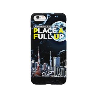 "PAFU ""NIGHT"" Smartphone cases"