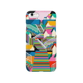 『天国への階段』 Smartphone cases