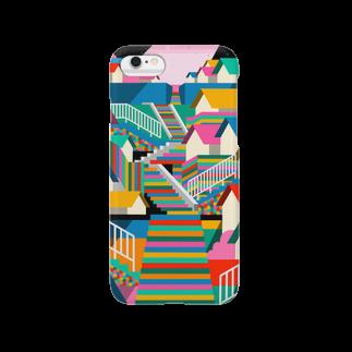有村はじめの『天国への階段』 Smartphone cases